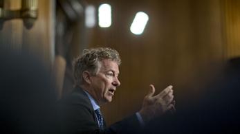 Rand Paul amerikai szenátor is koronavírusos