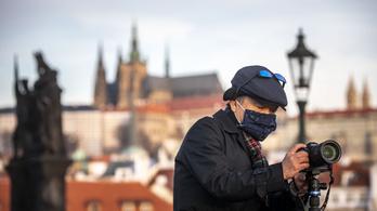 Csehországban valószínűleg meghosszabbítják a vesztegzárat áprilisig