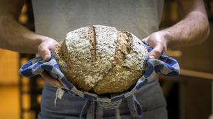Ne vadászd az élesztőt: szódabikarbónás kenyér egyszerűen