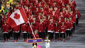 Kanada nem küld sportolókat a 2020-as olimpiára