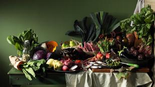 Ha bespájzolnál gyümölcsökből és zöldségekből karantén idejére, így csináld!
