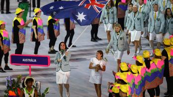Ausztrália sem vesz részt a tokiói olimpián, a japán kormányfő először beszélt a halasztásról