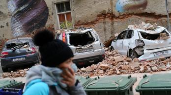 Magyarország segélyszállítmányt küld Horvátországba