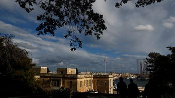 Magyar fertőzöttet regisztráltak Máltán