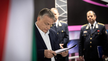 Orbán: Economic relief package expanded as mass coronavirus infections are expected