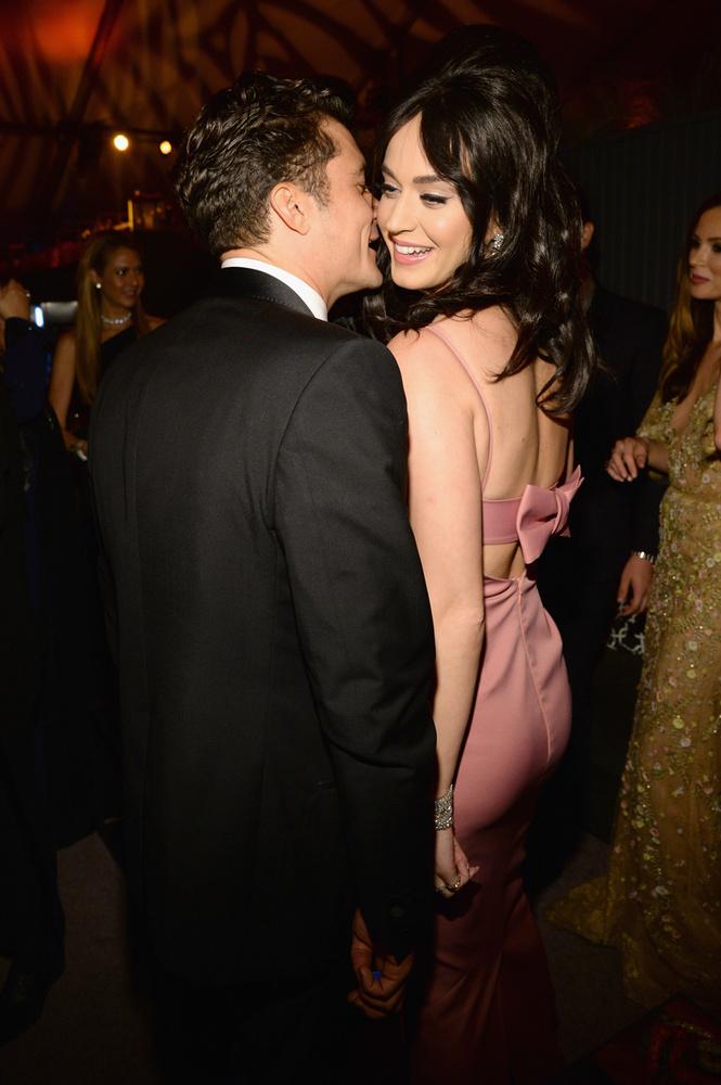 A pár a 2016-os Golden Globe-on találkozott először, aminek az after bulijára bár külön érkeztek,ott is egymásra találtak, és szemmel láthatóan élvezték a másik társaságát