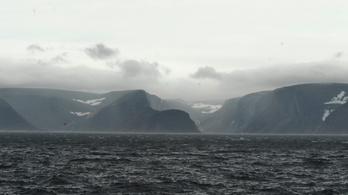 Az észak-atlanti őskontinens jóval nagyobb volt, mint ahogy azt eddig gondoltuk