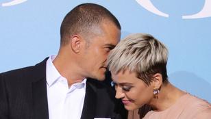 Íme Katy Perry és Orlando Bloom kalandos kapcsolatának krónikája