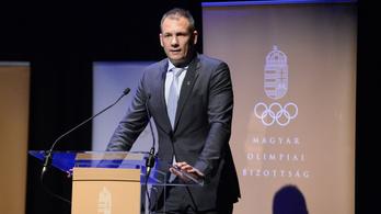 A Magyar Olimpiai Bizottság elfogadja a NOB döntését az olimpiáról