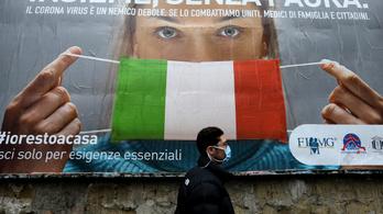 Több működő üzem dolgozói sztrájkolnak Olaszországban