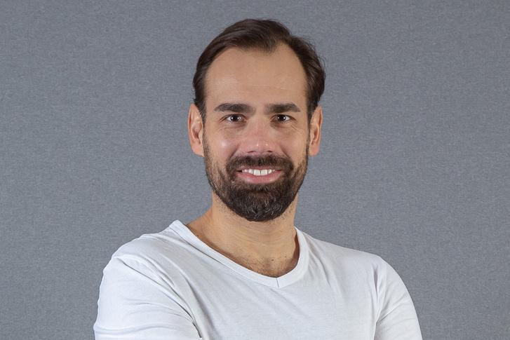 Garamszegi László Zsolt