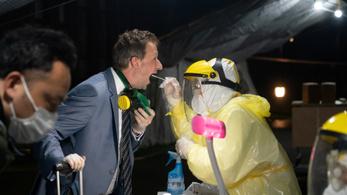 A következő világjárvány megelőzhető lenne