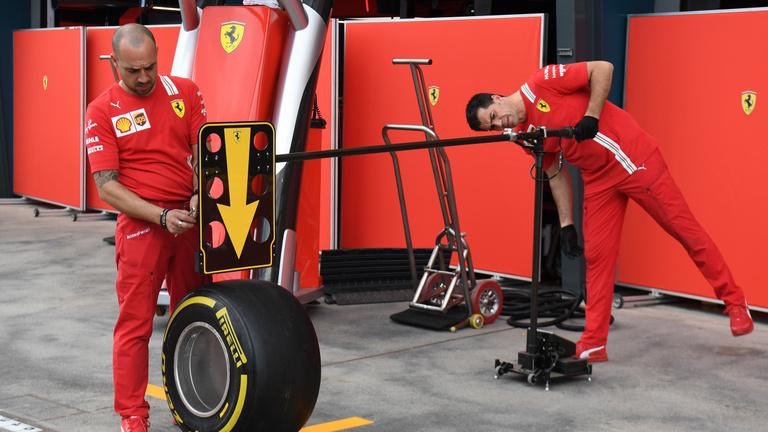 Akár a Hungaroringen is indulhatna a csonka F1-szezon