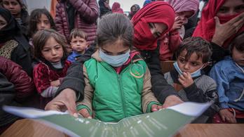 A világ legmakacsabb válsággócaiban még csak most kezdődik a koronavírus