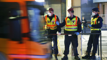 Rendőrség: a csalók rárepültek a járványhelyzetre
