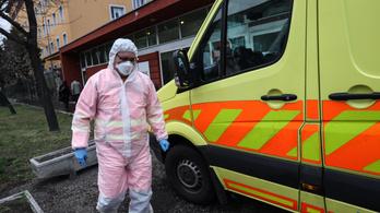 Újabb itthoni áldozata van a vírusnak, 5 ember viszont meggyógyult