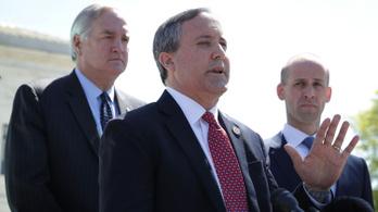 Texas főügyésze betiltja a nem szükségszerű műtéteket, ide értve az abortuszt is