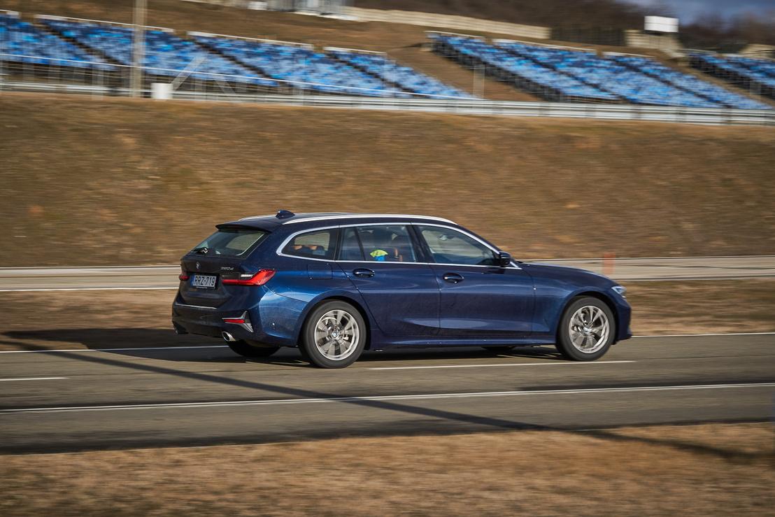 Dinamikus számokban egyértelműen a BMW nyert.