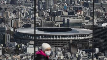 Az USA is üzent: ők is elhalasztanák az olimpiát