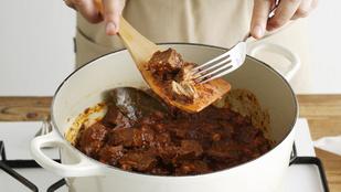Nyolcféle étel pörköltből, ha inkább nem főznél mindennap