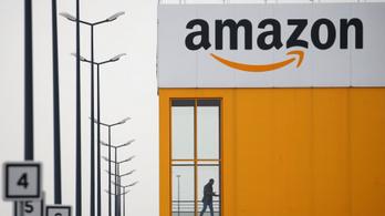 Megbünteti a túlárazó kereskedőket az Amazon