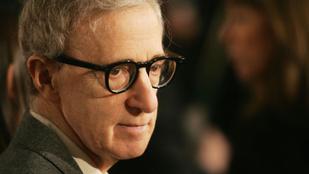 Woody Allen szerint is lehet, hogy fia igazi apja Frank Sinatra
