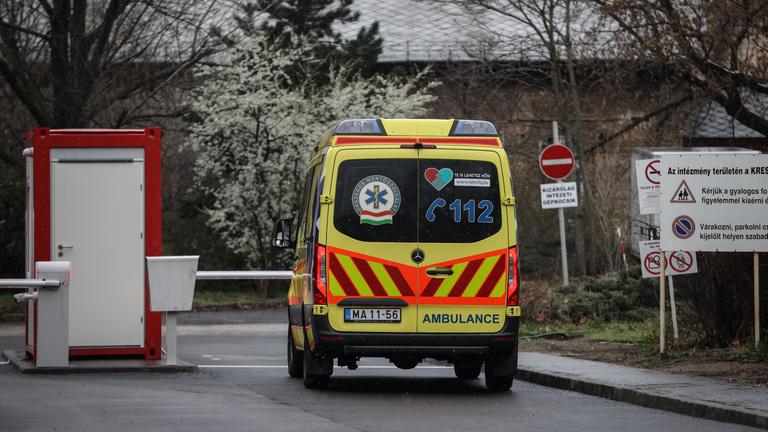 Koronavírus: újabb halott és 39 új fertőzött Magyarországon