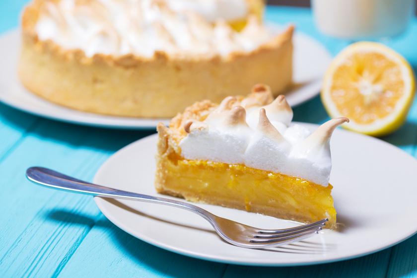 Habos citromos pite, ami beragyogja a húsvéti asztalt – Nem a megszokott, de nagyon finom