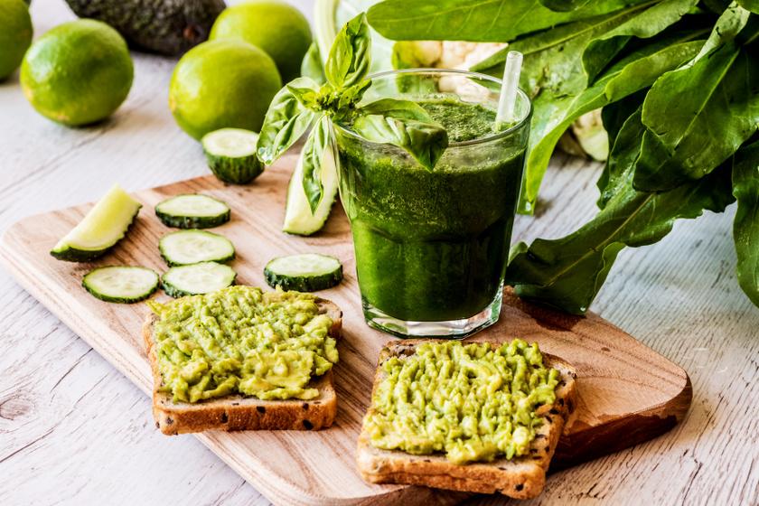 Beindítja az anyagcserét, salaktalanít és kalóriaszegény: így fogyaszd tavasszal a friss sóskát