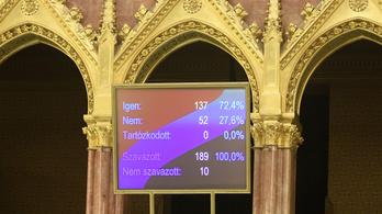 Közös ellenzéki nyilatkozat: Bízunk Magyarországban, de nem bízunk Orbán kormányában