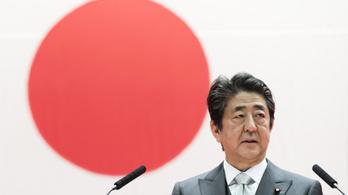 Az olimpia elhalasztását javasolja a japán miniszterelnök