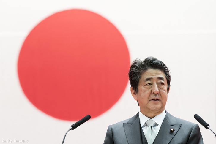 Abe Sindzó