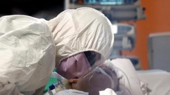 Tízszer több fertőzött lehet Olaszországban