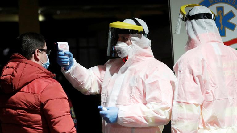 Nagyon könnyű félreérteni a járványról szóló statisztikákat