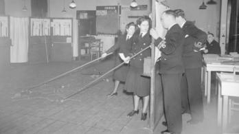 Az angolok egy háborús társasjáték segítségével értették meg a nácik tengeralattjáró-taktikáját
