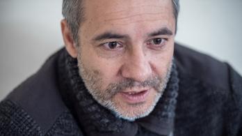 Rudolf Péter a Vígszínház új igazgatója