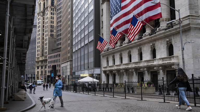 New York sosem látott mértékű járványra készül