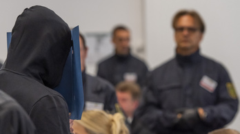 Neonáci terroristákat ítéltek el Németországban
