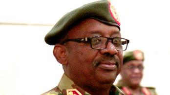 Béketárgyalás közben kapott szívrohamot a szudáni védelmi miniszter