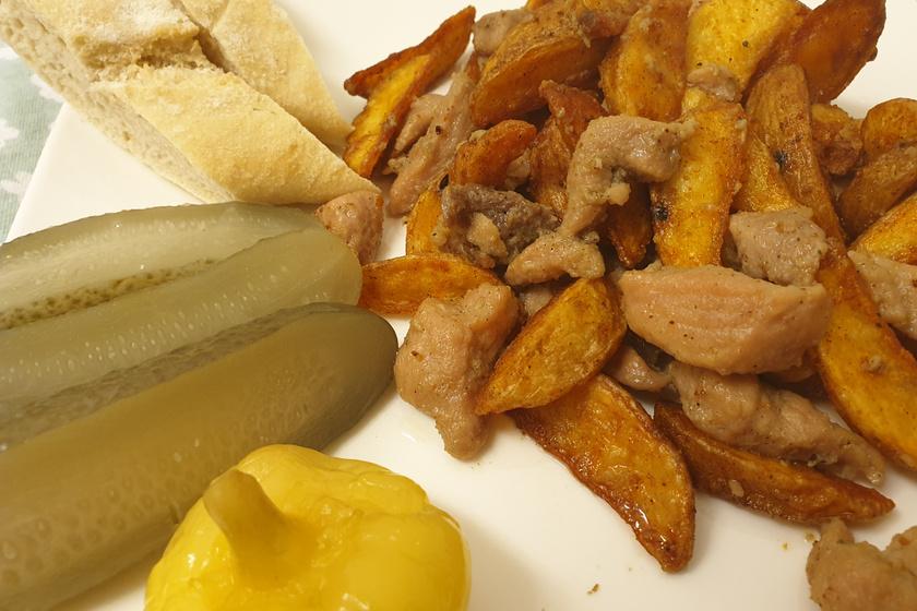 A tökéletes brassóiból nem hiányozhat a szalonna és a fokhagyma – Régi recept, amit mindenki szeret