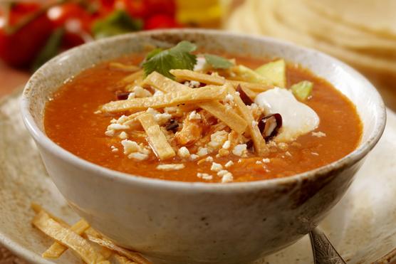 Akár mexikói hangulatúra is készítheted kukoricával és csilivel.