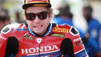 Bautista szívesen visszamenne a Superbike-ból a GP-be