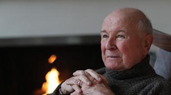 Koronavírusban meghalt a Broadway-legenda, Terence McNally