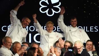 Japán megeszi vacsorára Franciaországot