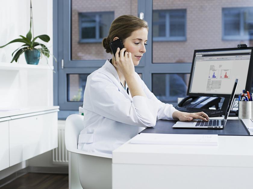 orvos online home office