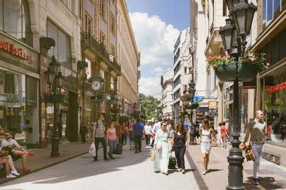 vaci-utca