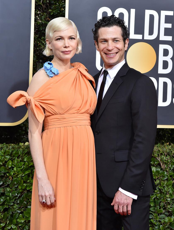 A január eleji Golden Globe-gálán léptek először vörös szőnyegre egy párként.