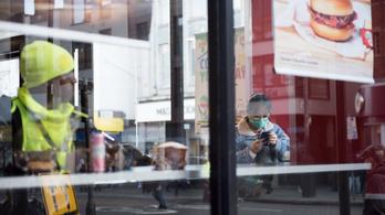 Brit Burger King: Nem fogunk bérleti díjat fizetni az éttermeink után