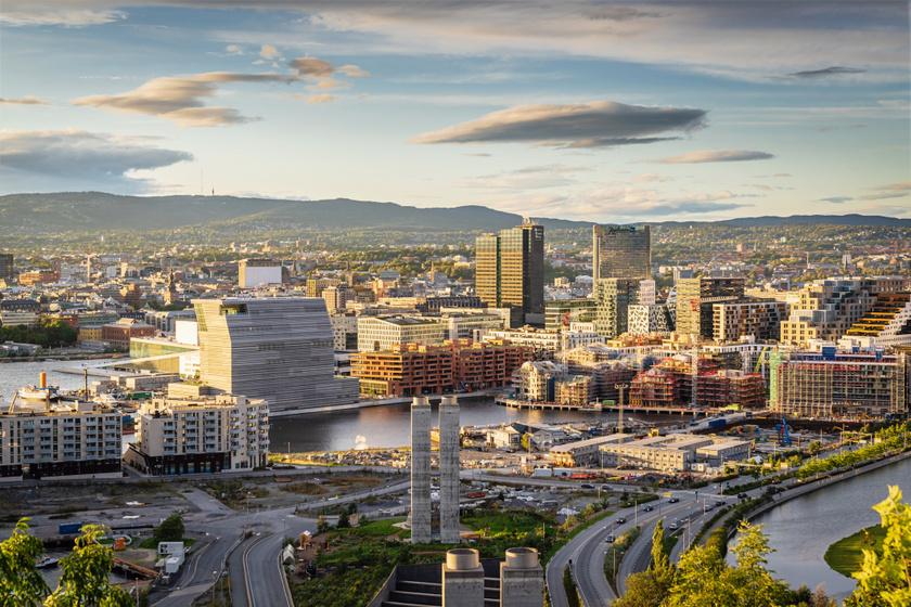 Mi Norvégia fővárosa? 10 kérdés Európa országairól, amit illik tudni