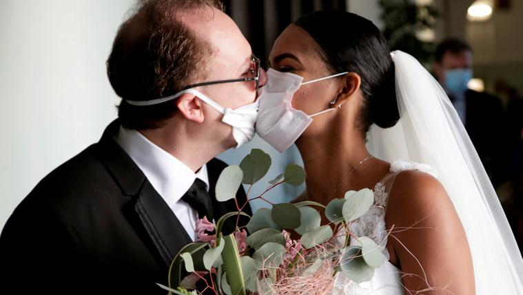 Most találta ki, hogy összeházasodna? Nem sok jóra számíthat